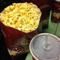 Photo taken at Bow Tie Babylon Cinemas by Noelle B. on 10/6/2012