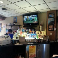 Photo taken at Ventures Bar and Grill by Kelly B. on 9/26/2015
