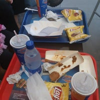Photo taken at Dairy Queen by Ray L. on 1/12/2013