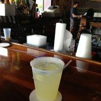 Photo taken at The Bull & Whistle Bar by Ken k. on 12/26/2012