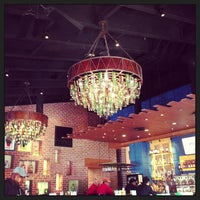 Photo taken at On The Border Mexican Grill & Cantina by Grant B. on 7/4/2013