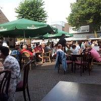 Photo taken at Marktplein by Jan B. on 7/27/2014