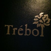 Photo taken at Trebol by Ben L. on 3/3/2013