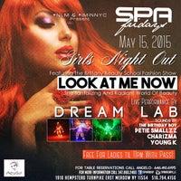 Photo taken at SPA Nightclub by DJ Y. on 5/15/2015