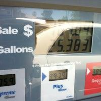Photo taken at Chevron by Michael L. on 5/20/2013
