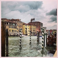 Photo taken at Venice by Hien T. on 5/17/2013