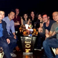 Photo taken at Billion Club by X Teeraphong T. on 9/20/2013