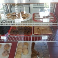 Photo taken at Swiss Pastry Shop by Keno G. on 9/26/2013
