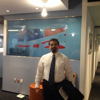 Photo taken at Democratic National Committee Headquarters by Tim H. on 10/30/2013