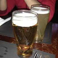 Photo taken at Il Punto Irish Pub by Krosis on 1/24/2013