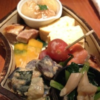 Photo taken at 茶茶 このか by Toshiyuki H. on 9/22/2012