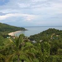 Photo taken at Baan Kantiang Villa Resort by Rahul J. on 5/30/2014