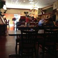 Photo taken at Pin Kaow by Josh K. on 12/24/2012