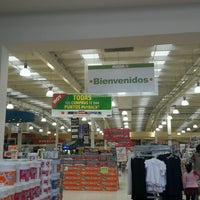 Photo taken at Comercial mexicana by Conejo D. on 8/29/2016