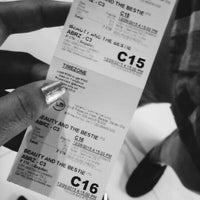 Photo taken at Cinema 3 by Naya . on 12/26/2015