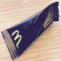 Photo taken at McDonald's by Arina M. on 9/30/2014