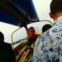 Photo taken at Batu Ampar by nidaa a. on 9/4/2013
