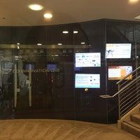 Photo taken at SAP Labs by Gustavo B. on 3/10/2016