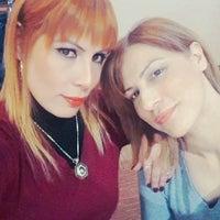Photo taken at Uğur Plaza Hotel by Derya on 11/12/2014