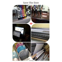 Photo taken at TIPSiam service.Co.Ltd by Corneroflife on 4/6/2014