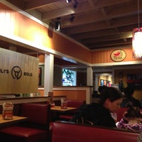 Photo taken at Chili's Grill & Bar by Ken5 I. on 12/11/2012