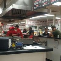 Photo taken at Culebra Meat Market #16 by Eduardo A. on 5/30/2015