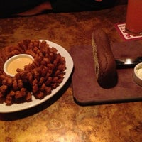 Photo taken at Outback Steakhouse by Thomas M. on 2/17/2013