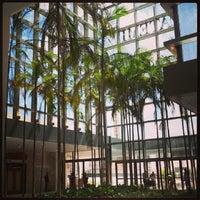 Photo taken at Shopping Iguatemi Esplanada by Enio G. on 11/14/2013