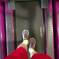 Photo taken at Planet Fitness by Evan G. on 8/12/2016