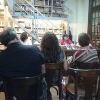 Photo taken at Museo Metropolitano by Maruxa___ on 3/21/2013