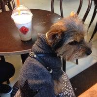 Photo taken at Coffee Inn by Vaiva P. on 6/25/2015