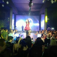Photo taken at Princess Club by Mihaela I. on 12/19/2012