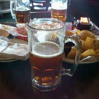 Photo taken at The Vine Tavern and Eatery by Mason P. on 9/27/2012