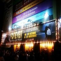 Photo taken at Teatro Nuevo Apolo by Igor L. on 10/17/2012