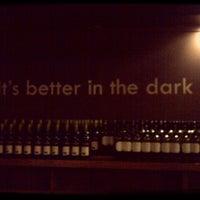 Photo taken at O. Noir by Malcolm V. on 9/16/2012