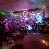 Photo taken at The New Deal Cafe by Samantha A. on 5/3/2014