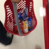 Photo taken at Target by Ramona S. on 6/23/2013