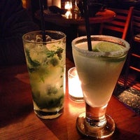 Photo taken at Dos Caminos by Ilker K. on 9/30/2013