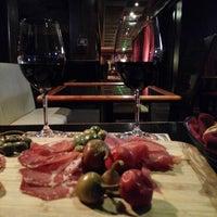 Photo taken at Equus Restaurant & Loungebar by Kevin J. on 3/19/2014