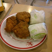 Photo taken at KFC by Lice H. on 7/2/2015