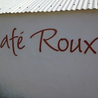 Photo taken at Cafe Roux by Alastair S. on 12/13/2012