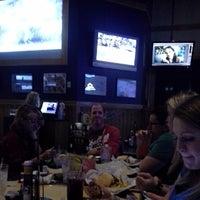 Photo taken at Buffalo Wild Wings by Jonathan E. on 12/19/2013
