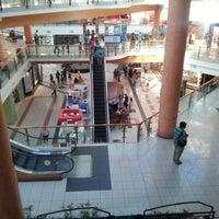 Photo taken at Mall Plaza de Los Ríos by MANUEL C. on 1/19/2013