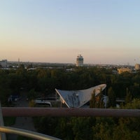 Photo taken at Колесо Огляду by Anna on 7/5/2014