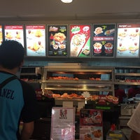 Photo taken at KFC by Rienna M. on 1/5/2016