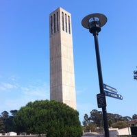 Photo taken at University of California, Santa Barbara (UCSB) by Kaitlin on 6/30/2013