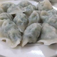 Photo taken at Dong Bei Dumpling by Leng M. on 9/28/2013