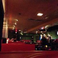 Photo taken at Campisi's Egyptian Lounge by Nikki on 2/2/2013