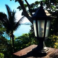 Photo taken at Baan Krating Khao Lak Resort Phang Nga by Intira W. on 5/5/2015