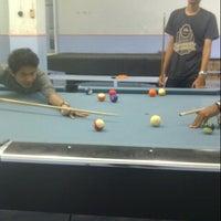 Photo taken at Master Billiard by Mufizar Y. on 9/16/2013